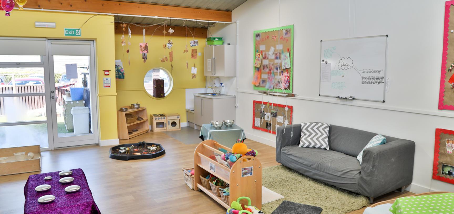 mp i babyroom